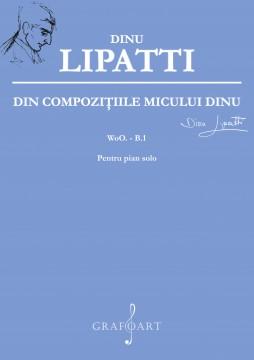 Musique De Chambre Dinu Lipatti